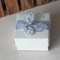 Customized Wedding Box Gift Box Candy Box Beautiful Box